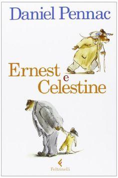Ernest e Celestine di Daniel Pennac http://www.amazon.it/dp/8807922126/ref=cm_sw_r_pi_dp_bZJNwb0638WGX