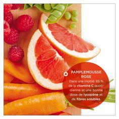 Les meilleurs fruits et légumes pour la santé - Coup de Pouce