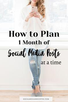 Social Media Marketing Business, Facebook Business, Facebook Marketing, Marketing Ideas, Online Business, Business Tips, Business Planning, Social Media Detox, Social Media Content