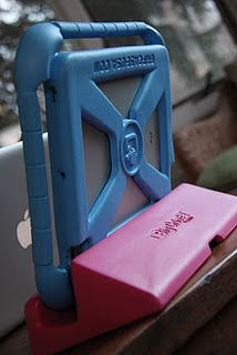 Review of 7 of the best iPad 2 cases for kids