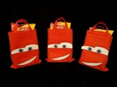 Dulceros Cars, Mikey Mause, Angry Birds Y Mas Idd - $ 15.00 en ...