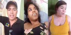Diario En Directo: Video 5 Nacionales Haitianos penetran a una vivie ...