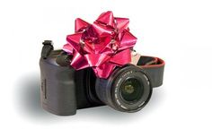 25 Top Holiday Gifts Less Than $100 for Any Photographer