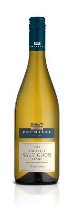 Première – range of off-trade wines from the Loire