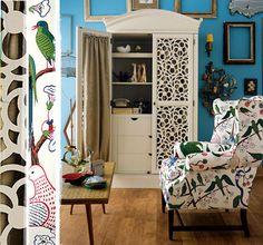 anthropologie type furniture | Anthropologie Bedroom