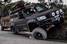 """🤙🤤 📷: """"Hell yeah looking good 😍 hybrid arms next I think 🤔"""" Nissan Patrol Y61, Superior Engineering, Patrol Gr, Nissan 4x4, Rc Cars And Trucks, Mp3 Song, Car Car, Rigs, Offroad"""