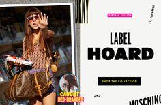 Label Hoard