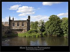 The Chantry Chapel on Wakefield Bridge Wakefield West Yorkshire England Yorkshire England, West Yorkshire, British Architecture, English Manor Houses, Wakefield, Lancaster, Travel Photos, Britain, Bridge