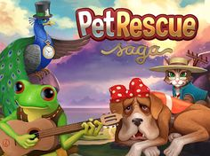 LETS GO TO PET RESCUE SAGA GENERATOR SITE!  [NEW] PET RESCUE SAGA HACK ONLINE 100% REAL WORKS: www.generator.pickhack.com Add up to 999 amount of Gold Bars each day for Free: www.generator.pickhack.com Instantly added! 100% works safe and secure: www.generator.pickhack.com Please Share this hack method guys: www.generator.pickhack.com  HOW TO USE: 1. Go to >>> www.generator.pickhack.com and choose Pet Rescue Saga image (you will be redirect to Pet Rescue Saga Generator site) 2. Enter your…