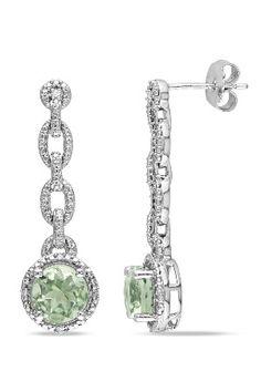 Beautiful earrings.