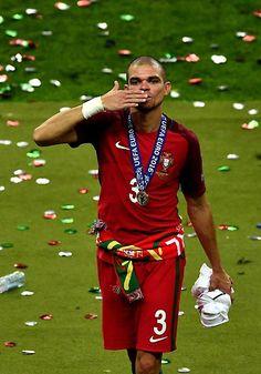 Pepe euro 2016