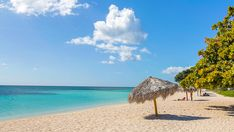 Best places to visit in Cuba Playa Ancon Trinidad