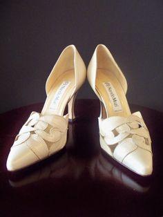 Vintage Nando Muzi Heels