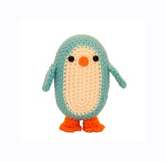 Penguin - pattern for $3.50