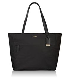 M-Tote in Black