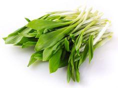 Ako a prečo pestovať medvedí cesnak od jari do jesene Parsley, Celery, Pesto, Spinach, Smoothie, Herbs, Vegetables, Food, Essen
