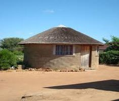 thatched modern face brick houses - Google Search Brick Houses, Gazebo, Outdoor Structures, Google Search, Face, Modern, Kiosk, Trendy Tree, Brick Homes