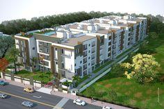 2BHK &3BHK Apartments for sale on BannerghattaRoad, Bangalore at Sai SurakshaLandmark. SURAKSHA LANDMARK High living 4 BHK Flats JP nagar Qualities like majesty, history, design, etc. enable th...