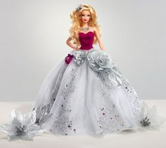 barbieholiday sparkle papusilemele.com  . . .12 25 3
