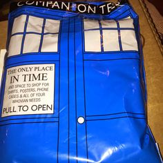 Outside the Box: Companion Tees Review: April 2015