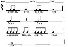 Free Music Program/Concert Student Self-Evaluation