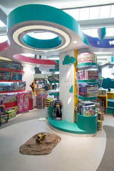 esta es una jugueter a en madrid los ni os peque os pueden ir a rh pinterest com interior design toys for kids interior design toys for kids