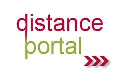 Distance portal