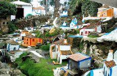 Descubra a Casa Museu Aldeia Típica de José Franco no Sobreiro, Mafra   Escapadelas   #Portugal #Sobreiro #Mafra #Ericeira #Museu #JoseFranco #Aldeia