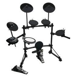 DKX-580 USB 5 Piece Electronic Drum Set w/ Bass Pedal