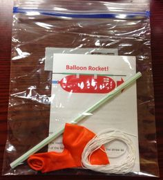 Behold, a Science Activity Pack! Photo by Abby Johnson. Going prizeless for Summer Reading Summer Reading 2017, Summer Reading Program, Reading 2014, Library Activities, Science Activities, Science Experiments, Science Kits For Kids, Science Week, Science Party