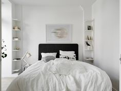 Homes to Inspire | Small + Stylish in Stockholm