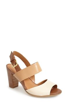 Naturalizer 'Dahnny' Sandal (Women) available at #Nordstrom