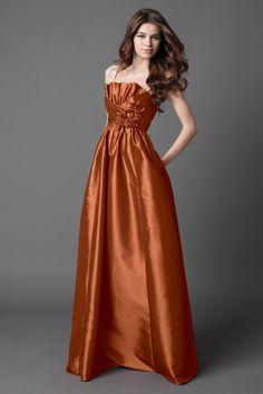 WTOO Bridesmaid Dresses - Style 874 [874] - $202.00 : Wedding Dresses, Bridesmaid Dresses, Prom Dresses and Bridal Dresses - Best Bridal Prices