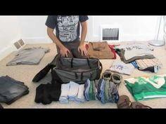 como hacer maletas nivel expertoooo