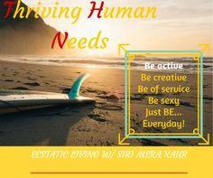 Siri Mera Kaur Yoga & Creative Healing Courses