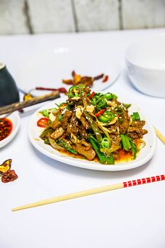 Mad Creations Sichuan Keto Beef and Broccoli #grainfree #ketogenicdiet #lowcarb #glutenfree