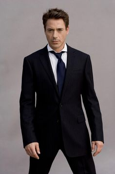 Robert Downey Jr. - there aren't many actors/actresses I can watch interviews with but he is one of the few that I search out interviews for because he's so entertaining in all of them. I can watch him read the phone book and not be bored.