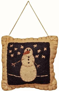 Ornaments - Kruenpeeper Creek Country Gifts