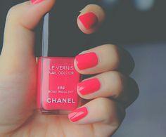 perfect polish.
