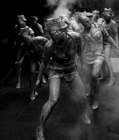 | Silent Hill - Nurses |