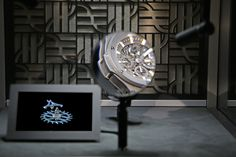 #Hublot #Watchzoomer #MagnifyingGlass #LoupeMotorisee #Unico #Kempinski Magnifying Glass, Home Decor, Decoration Home, Room Decor, Interior Decorating