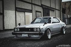 1981 Nissan Skyline C210 | Flickr - Photo Sharing!