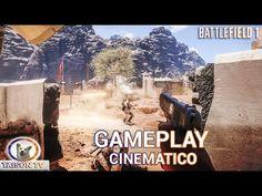Battlefield 1 Gameplay Cinemático sin HUD en 4K