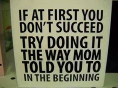 True fact  #inspirational #funny #home #mom #family #love #DIY #renovation #project #fashion #cute #beautiful #remodeling #food #delicious #interior #decor #crafts #quotes #kitchen #backsplash #home #garden #country #urban