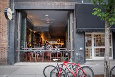 The Good Son - Queen Street West #Toronto