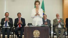 Dilma.pt: Site de apoiadoras e apoiadores da presidenta Dilma Rousseff nas Eleições 2014. Para o Brasil continuar mudando. Mais Mudanças, Mais Futuro. Dilma13. BlogDilmaBR