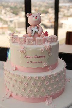 Resultado de imagen para baby bunny cake girl religious