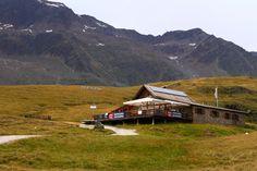 Schönwies Hütte, Obergurgl Tirol Austria
