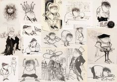 The Animated Molesworth