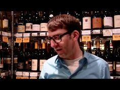So they let me loose in the wine department at Metropolitan Market. What six bargain #wines did I pick? #VIDEO #seattle